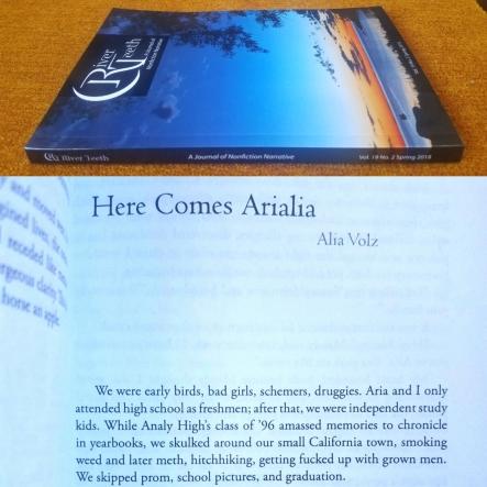 Arialia image